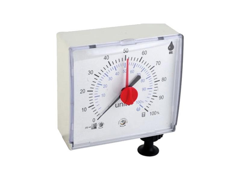 Teleindicatore di livello pneumatico